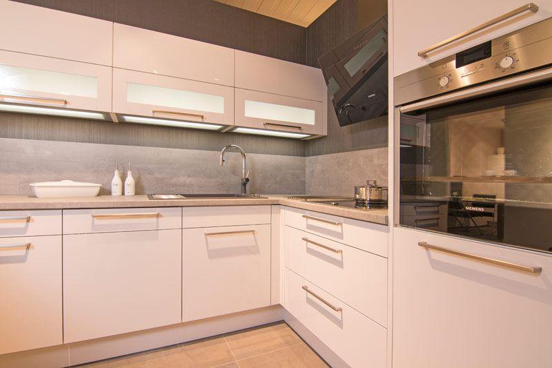 Küchenfronten - Küche kaufen Klimmek\'s Küchenland Dortmund