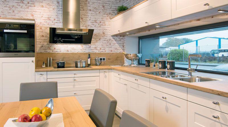 Küchenplanung: Renovieren und erweitern - Küche kaufen ...