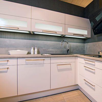 Küchengriffe - Küche kaufen Klimmek\'s Küchenland Dortmund